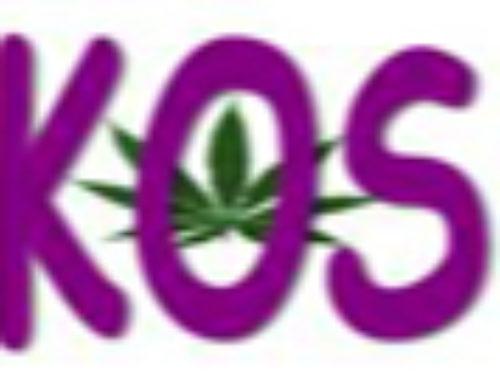 Kingdom Organic Seeds (KOS)