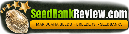 SeedBankReview.com Logo