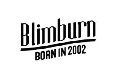 blimburn Logo